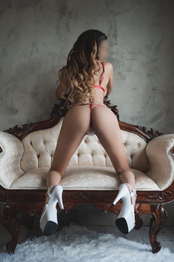 Ysabella luxury best escort agency montreal