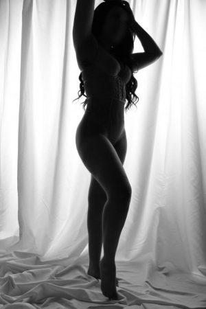Anitta agence escorte
